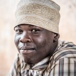 Recognizing Three  Amazing Dads in Africa