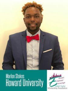 Marlon Stokes