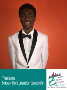 TyVon Jones